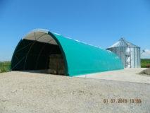 5f. AGROTUNEL DELTAMAX 10x20m