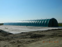2. TUNEL AGRICOL DELTACOVER LATIME 10m