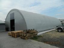 5e. TUNEL INDUSTRIAL DELTAMAX 10x20m