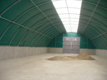 6b. AGROTUNEL DELTACOVER 12x32m