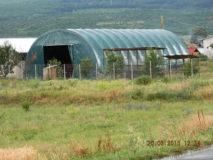 6e. AGROTUNEL DELTACOVER 10x30m