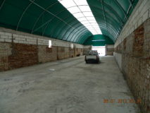6h. AGROTUNEL DELTACOVER 10x36m