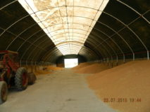 6a. AGROTUNEL DELTACOVER 13x52m